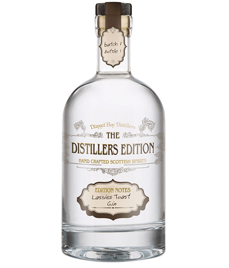 Dunnet Bay Distillers - Distillers Edition