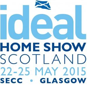 Ideal Home Show Scotland Logo
