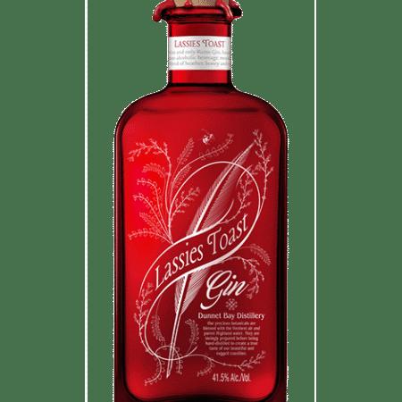 Lassies Toast Gin 2017