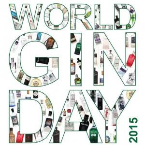 World Gin day 2015
