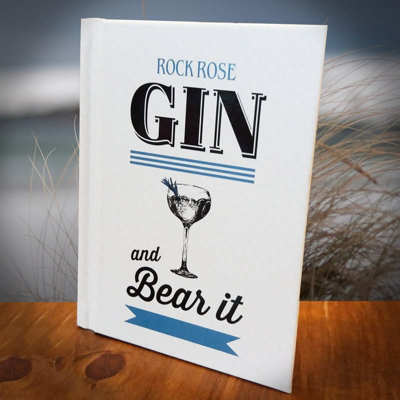 Gin n Bear it Book
