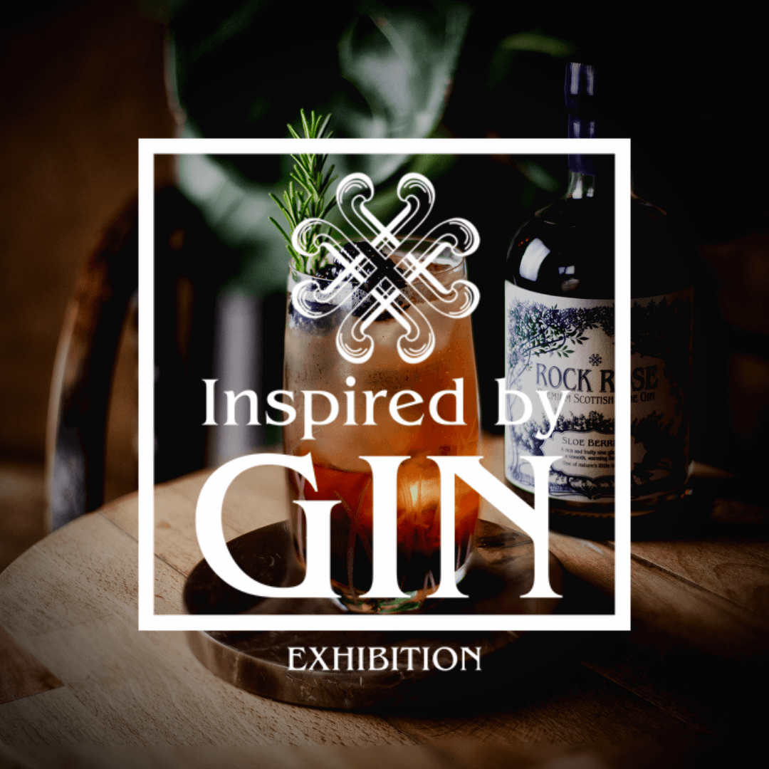 Inspired by Gin