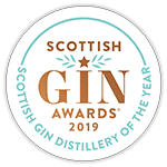 Gin Awards 2019 Scottish Gin Distillery of the Year