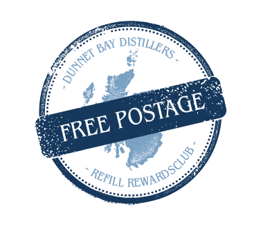 Refill Rewards Club - Free Postage